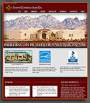 Breaker1nine - Website Design in New Mexico